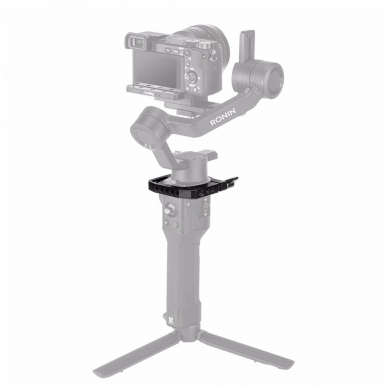 SmallRig 2412 Mounting Clamp 4