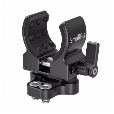 SmallRig 2489 Shotgun Microphone Holder