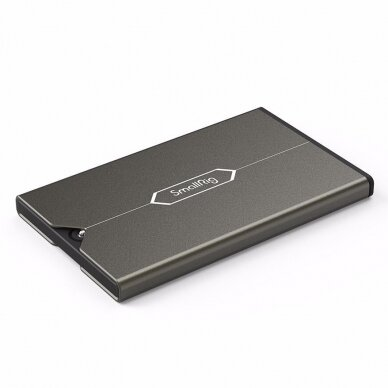 SmallRig 2832 Memory Card Case 2