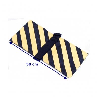 Smėlio maišas 23x50cm 2