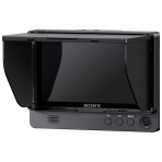 Sony CLM-FHD5 Clip-on LCD monitorius