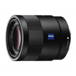 "Sony FE 55mm f1.8 ZA ""Sonnar T*"""