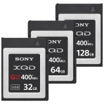 Sony Professional XQD G Series