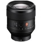 Sony FE SEL 85mm F1.4 G-Master