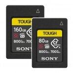 Sony Tough CFexpress Type A