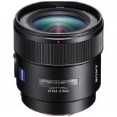 Sony 24 mm F2 ZA SSM Distagon T*