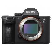 Sony A7 Mark III + Sony fotopamokos