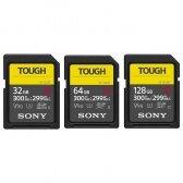 Sony SDXC G Tough series UHS-II U3 V90
