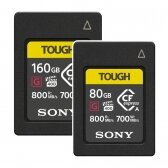 Sony Tough CFexpress Type A