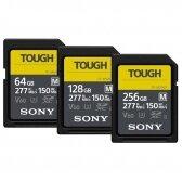 Sony SDXC Tough M Series UHS-II