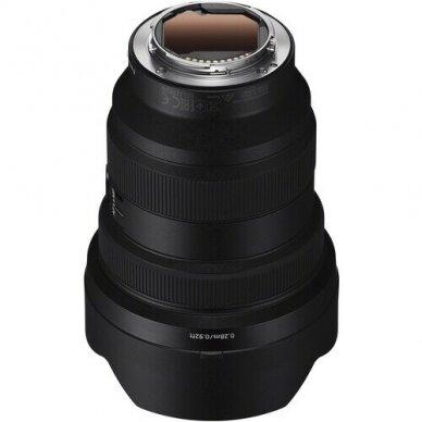 Sony 12-24mm f2.8 GM 3