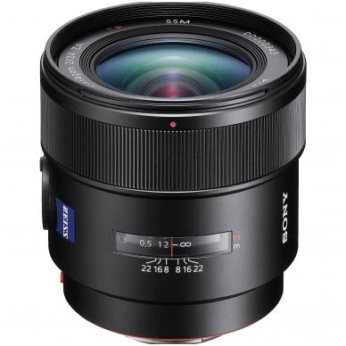 Sony 24 mm F2 ZA SSM Distagon T*