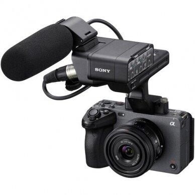 Sony 24mm f2.8 G 4