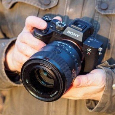 Sony 50mm f1.2 GM 3
