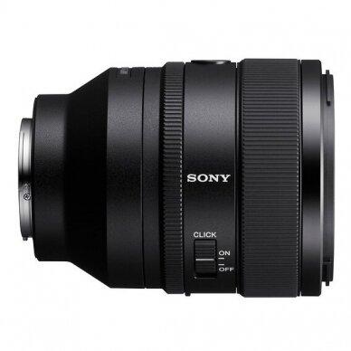 Sony 50mm f1.2 GM 2