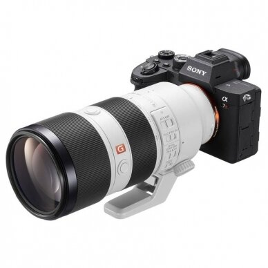 Sony 70-200mm f2.8 GM OSS 2
