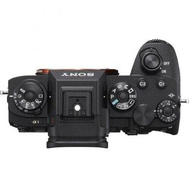Sony A1 3