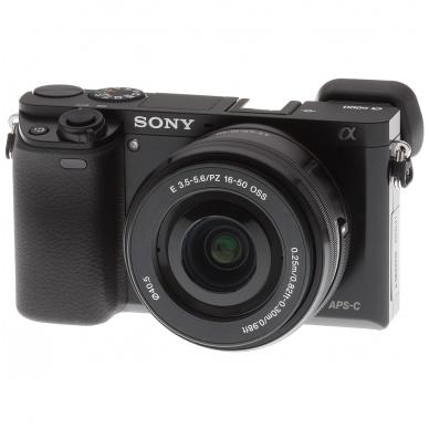Sony A6000 2