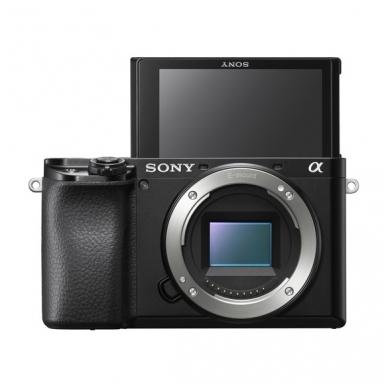 Sony A6100 3