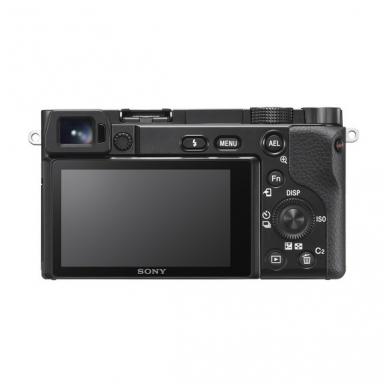 Sony A6100 4