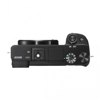 Sony A6100 5
