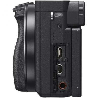 Sony A6400 2
