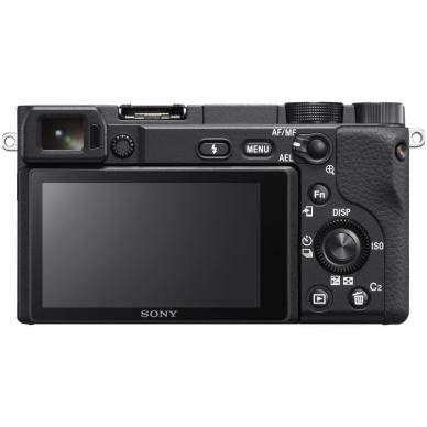 Sony A6400 3