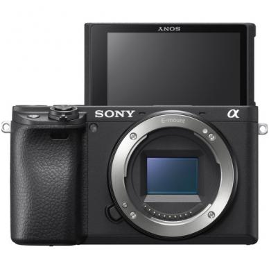 Sony A6400 5