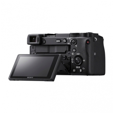 Sony A6600 2