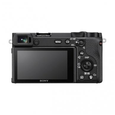 Sony A6600 3