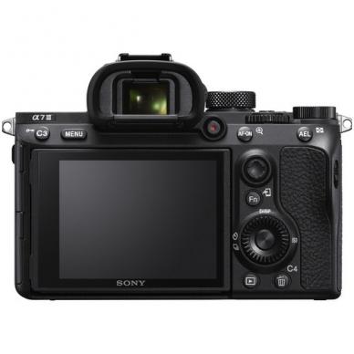 Sony A7 Mark III 2