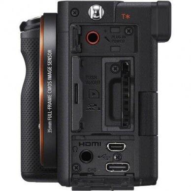Sony A7C 2