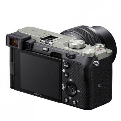 Sony A7C 4