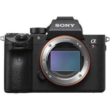 Sony A7R III Body (ILCE-7RM3)