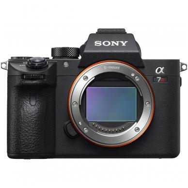 Sony A7R III Body (ILCE-7RM3) 2