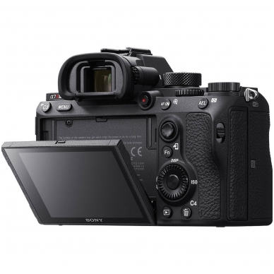 Sony A7R III Body (ILCE-7RM3) 3