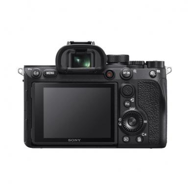 Sony A7R Mark IV 3