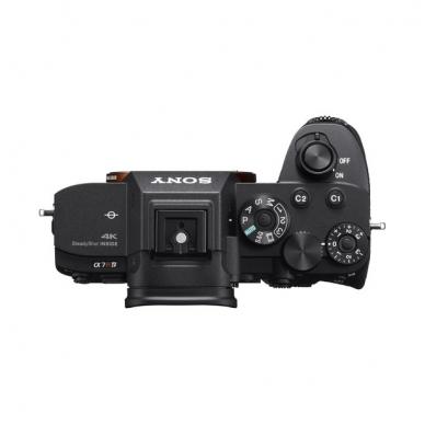 Sony A7R Mark IV 4