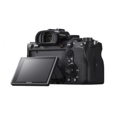 Sony A7R Mark IV 5