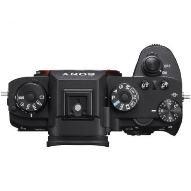 Sony A9 4