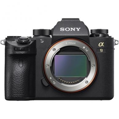 Sony A9 2