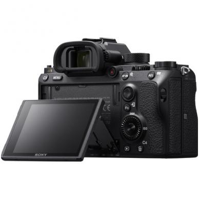 Sony A9 7