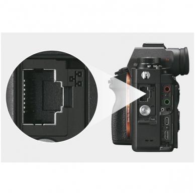 Sony A9 9