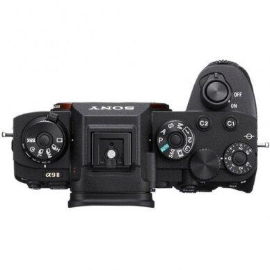 Sony A9 Mark II 3