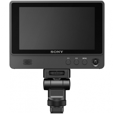 Sony CLM-FHD5 Clip-on LCD monitorius 3