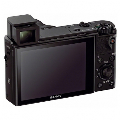 Sony Cyber-shot DSC-RX100 III 2