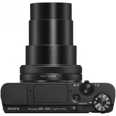 Sony Cyber-shot DSC-RX100 VI 6