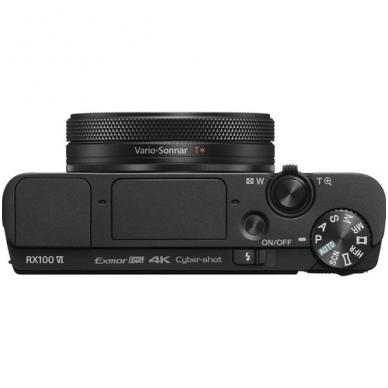 Sony Cyber-shot DSC-RX100 VI 5