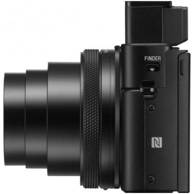 Sony Cyber-shot DSC-RX100 VI 8