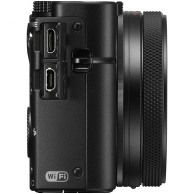 Sony Cyber-shot DSC-RX100 VI 9